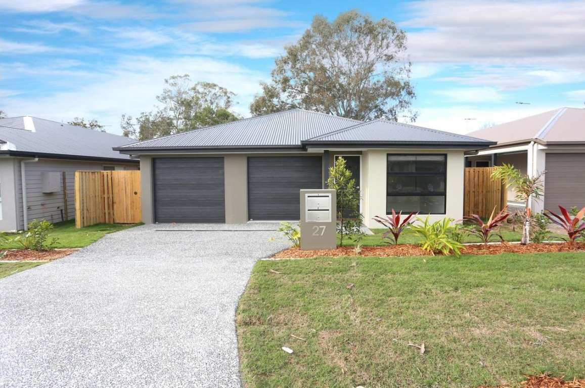 Sienna Drive Estate Morayfield