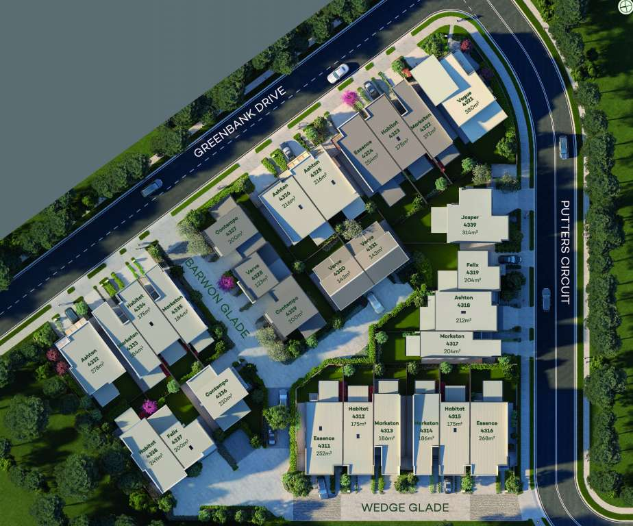 Fairwater Project Blacktown