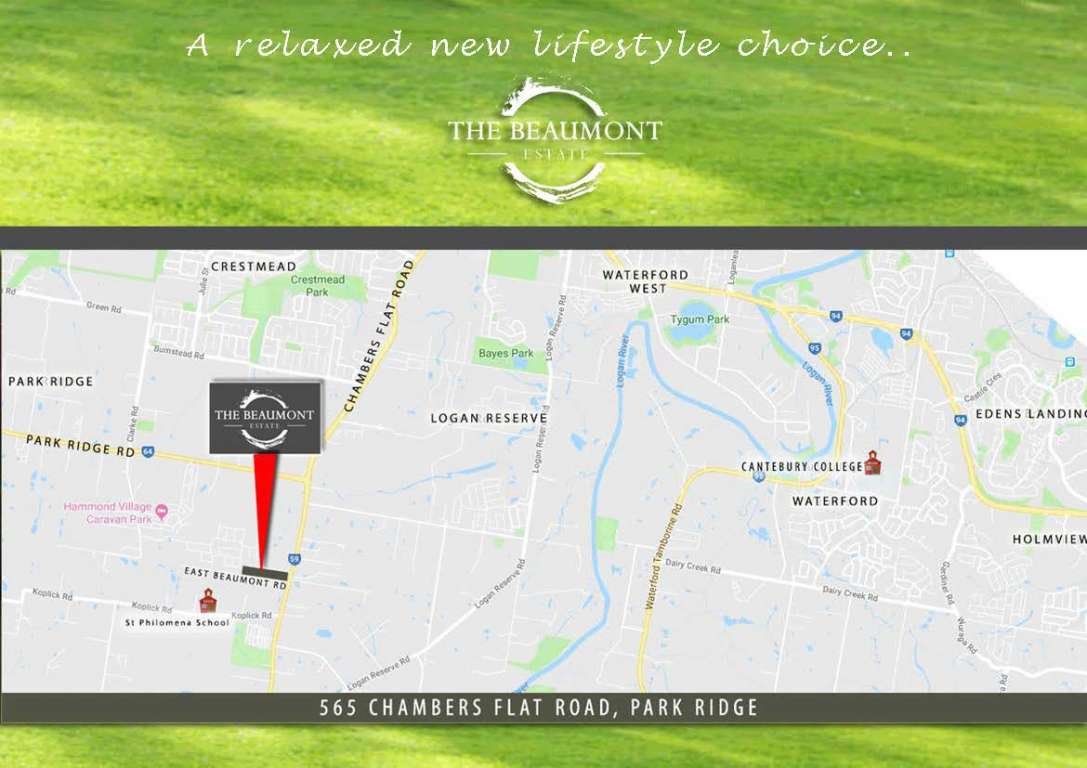 Beaumont Estate Park Ridge
