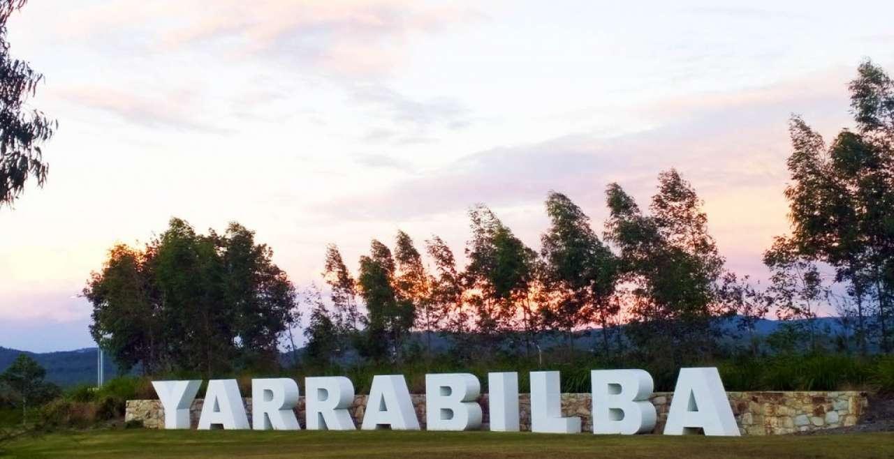 Yarrabilba Estate Yarrabilba
