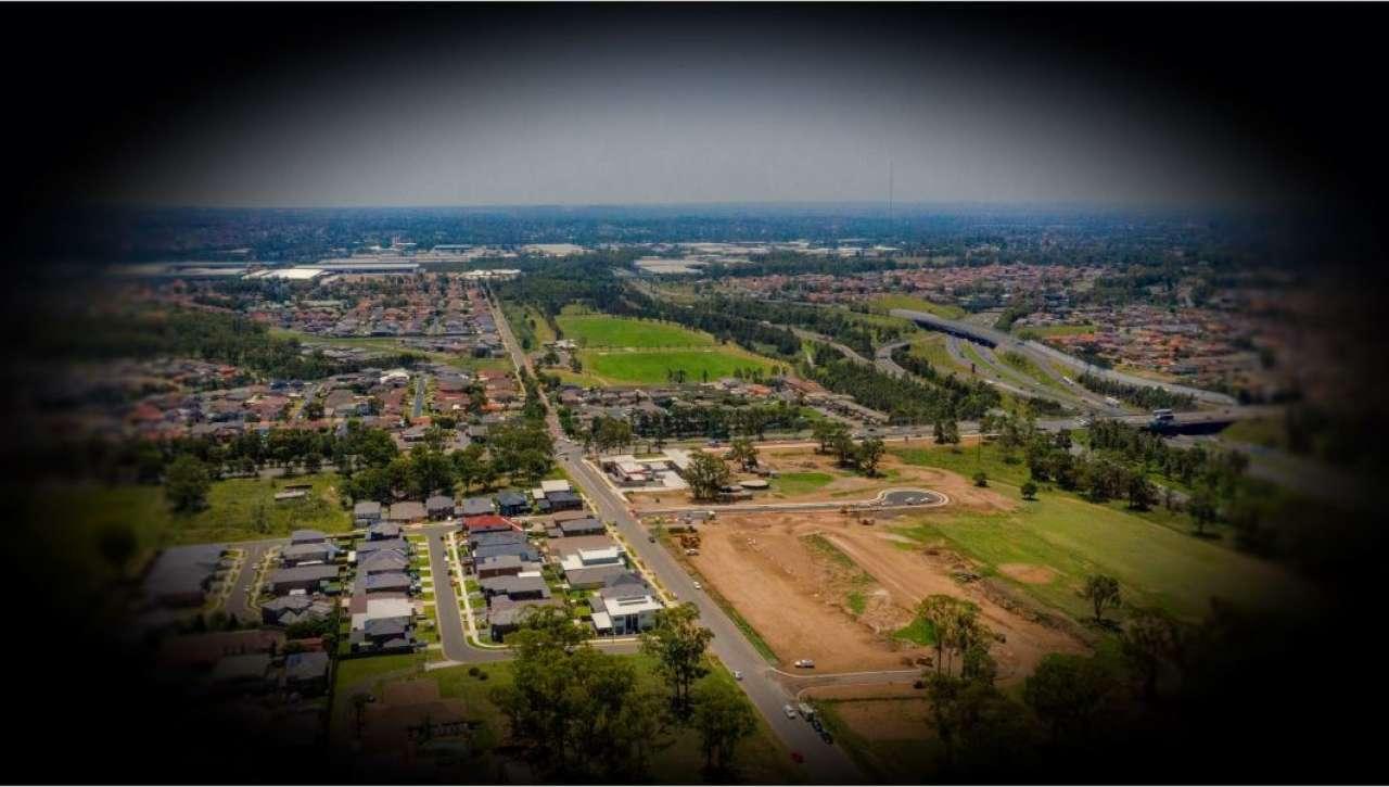 Ed Park Estate Edmondson Park