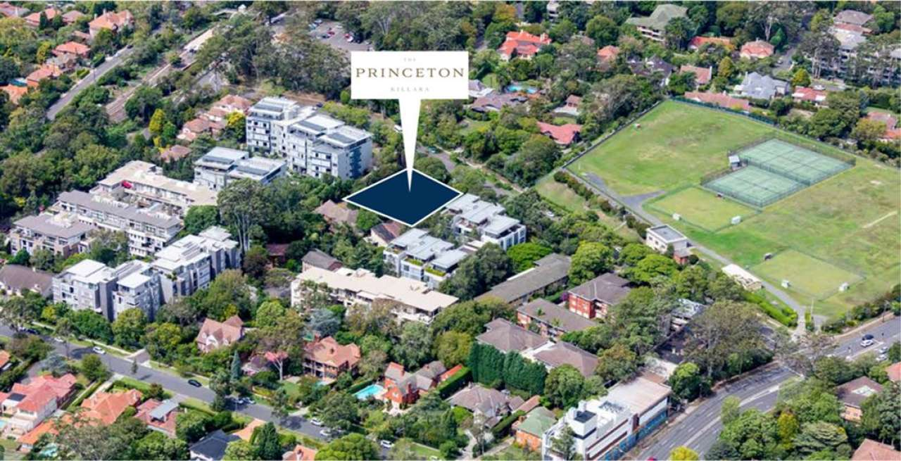 The Princeton Project Killara