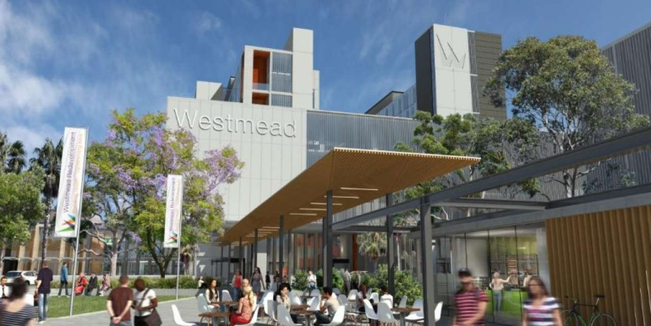 Bridge Gardens Project Westmead