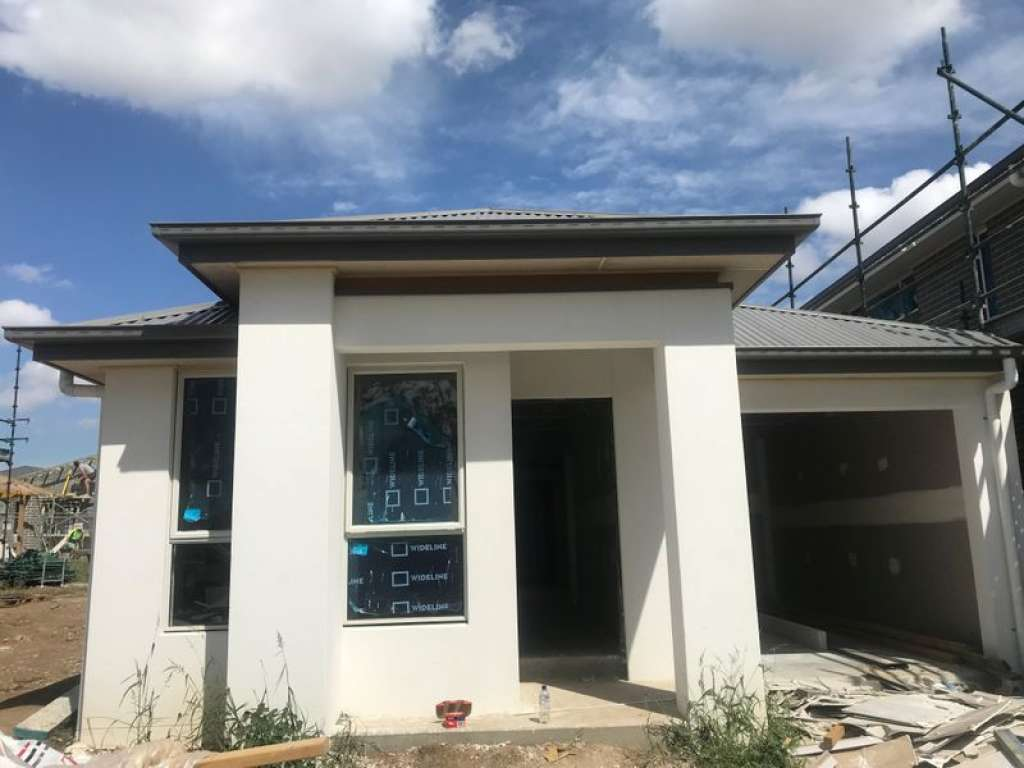 Minnamurra Drive Estate Gregory Hills