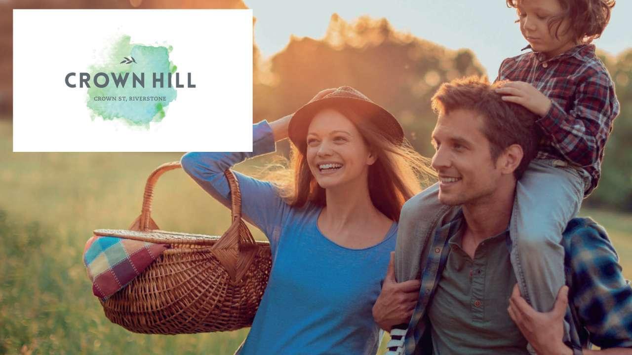 Crown Hill Estate Riverstone