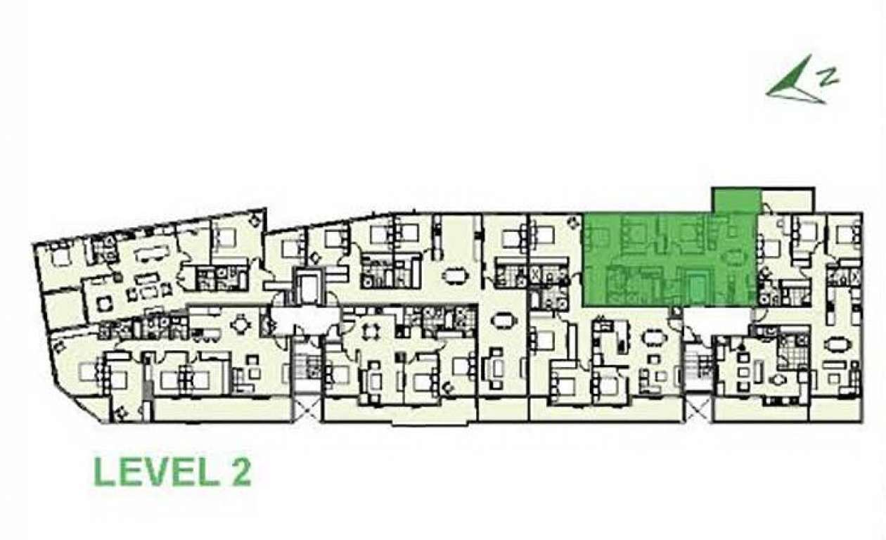 Portico Plaza Project Toongabbie