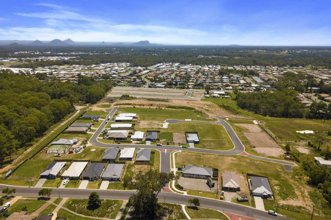 Fig Tree Circuit Estate Caboolture