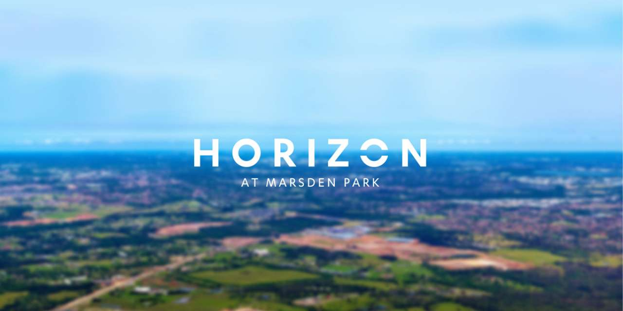 Horizon Estate Marsden Park
