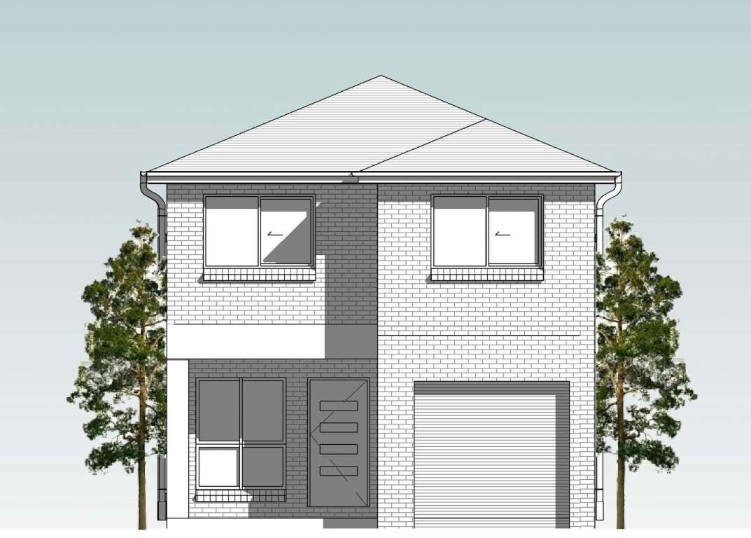 Burns Close Project Rooty Hill