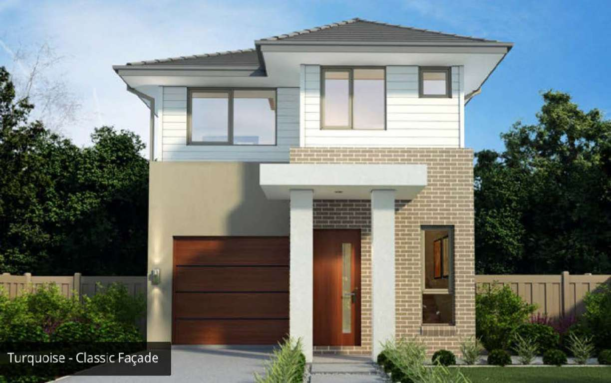 R18SG Design Single Facade Realty1