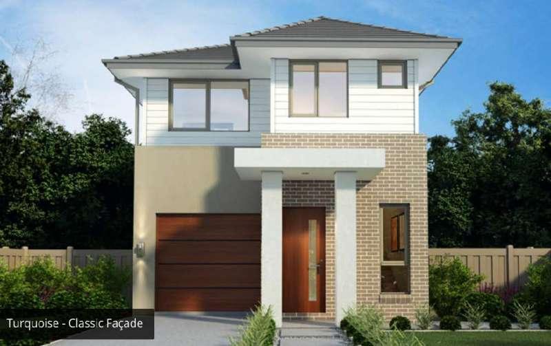 R18SG Design Single Facade Realty1
