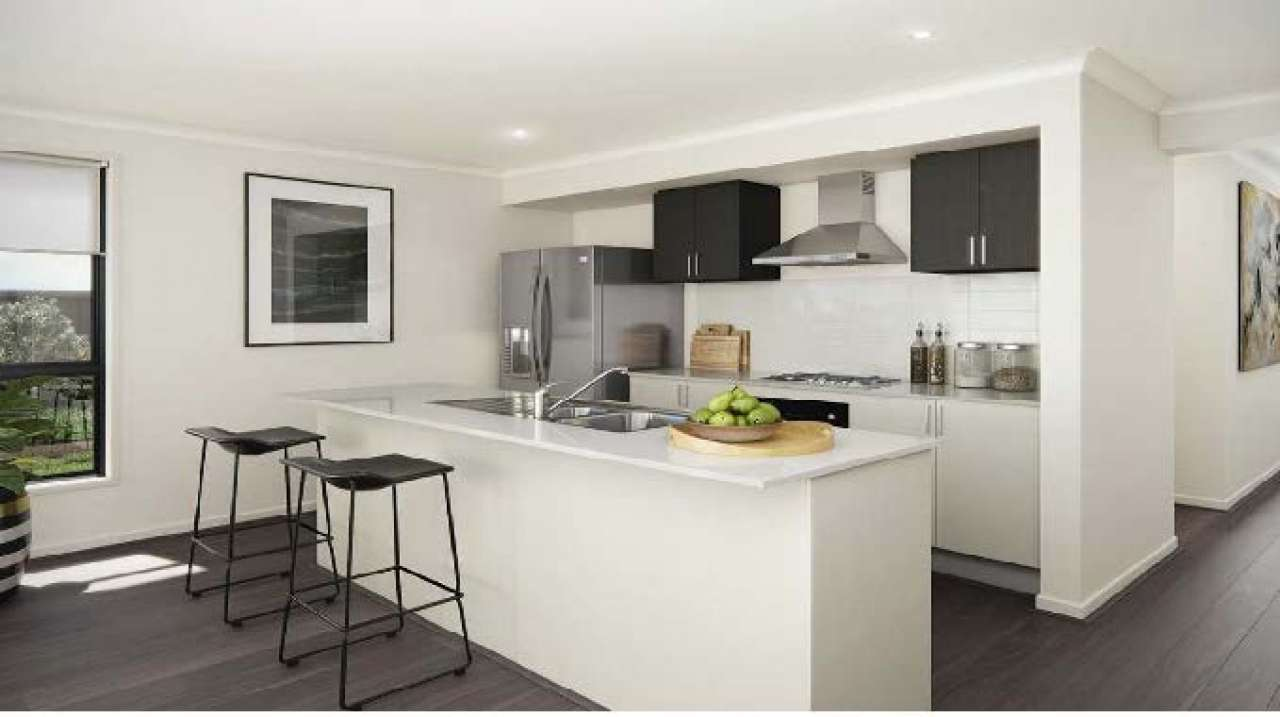 Withers Road Estate North Kellyville