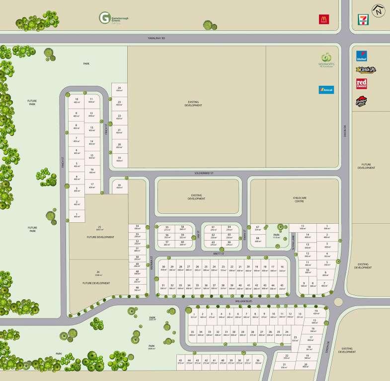 Dixon Park Estate Pimpama