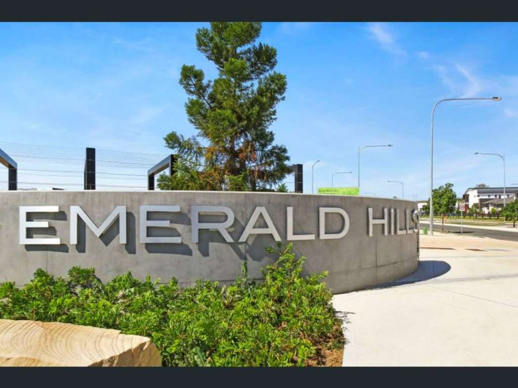 Emerald Hills Estate Leppington