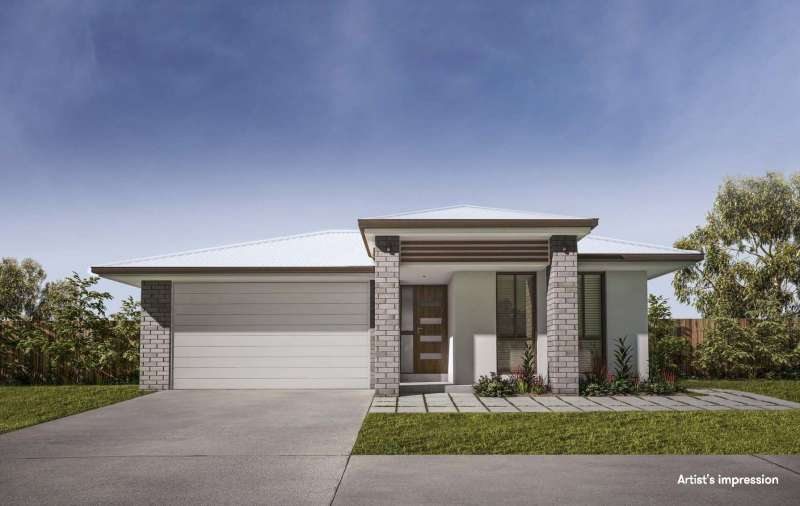 Ross Place Estate Kellyville