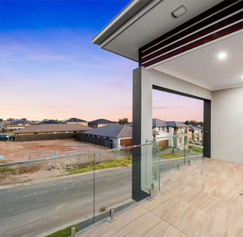 Keith Street Estate Schofields