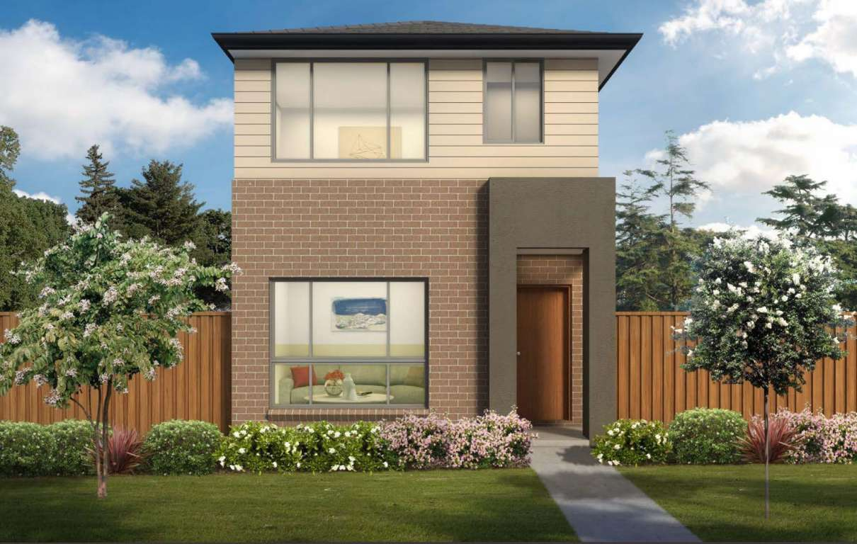 Parkside at New Breeze Estate Bardia