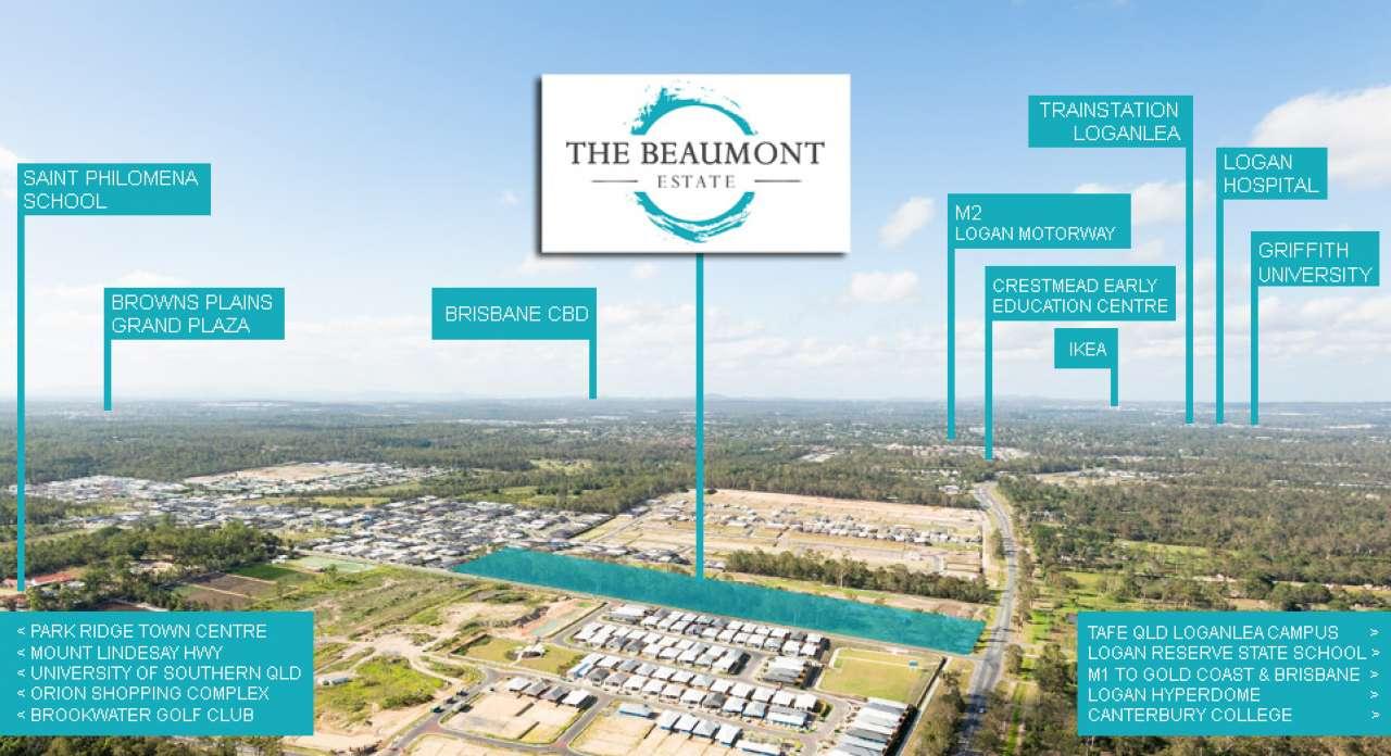 Beaumont Project Park Ridge