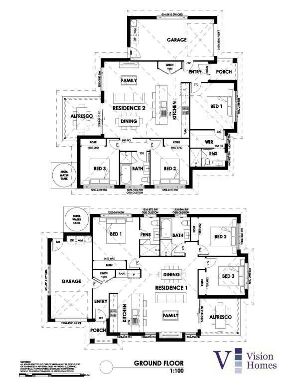 Arrowtail Street Estate Chisholm
