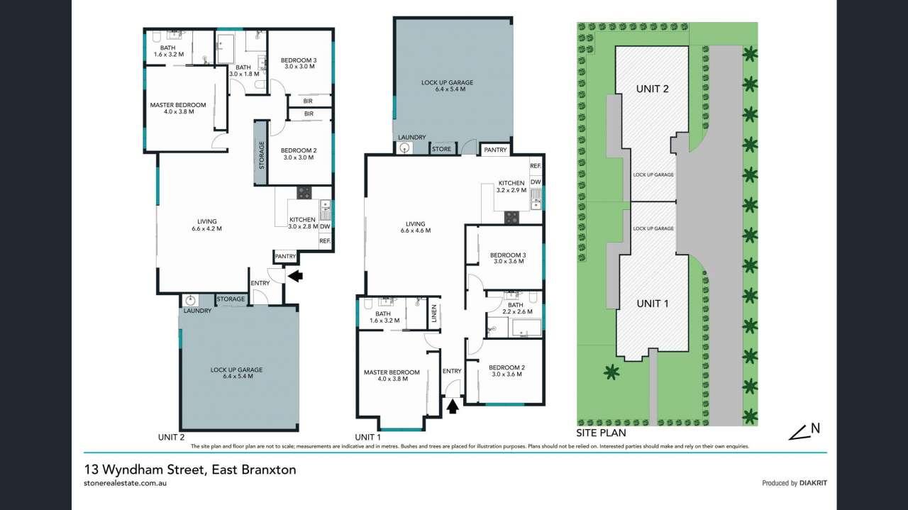 Wyndham Street Estate East Branxton