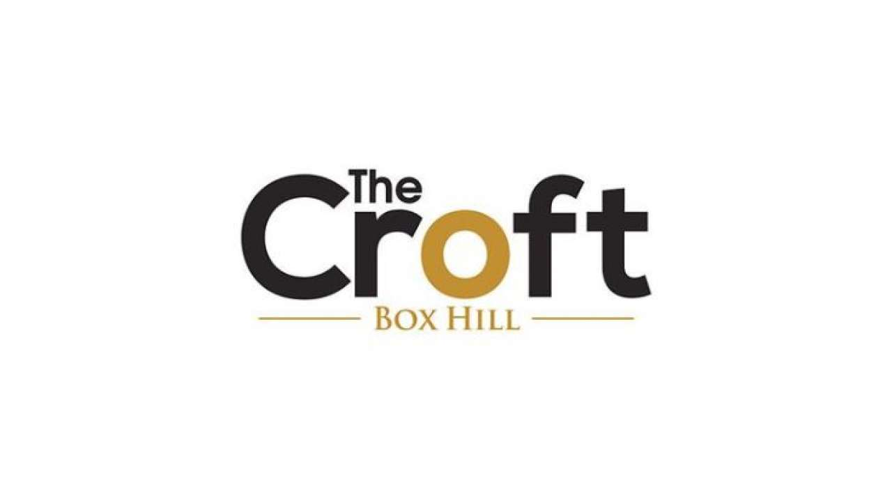 The Croft Estate Box Hill