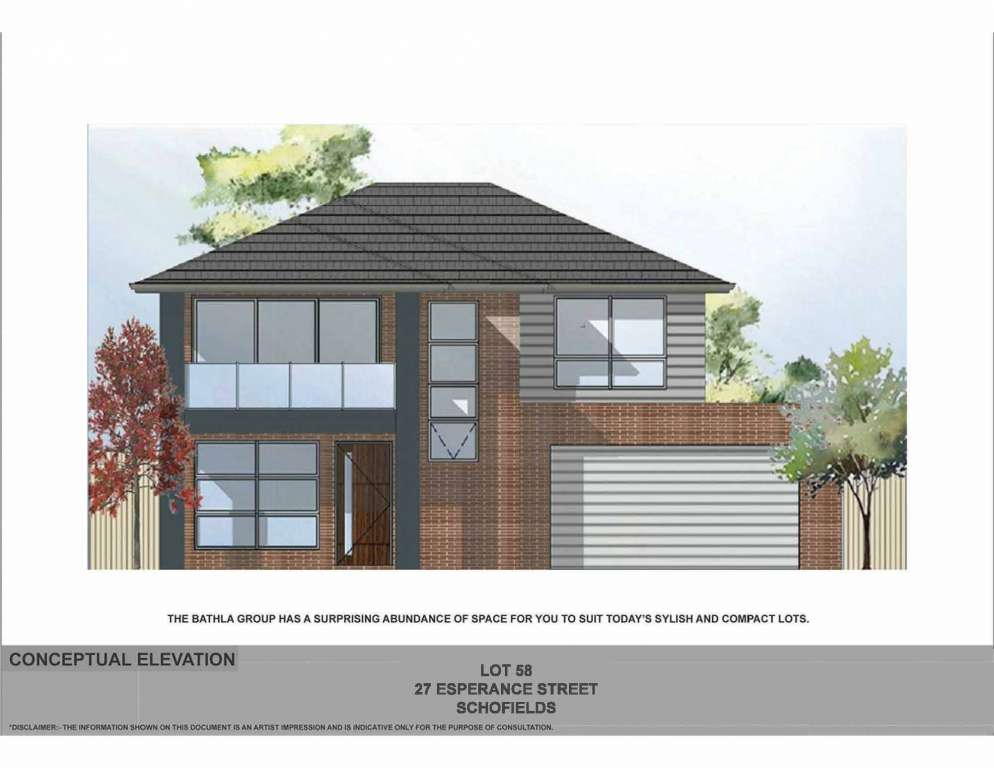 Gordon Road Project Schofields