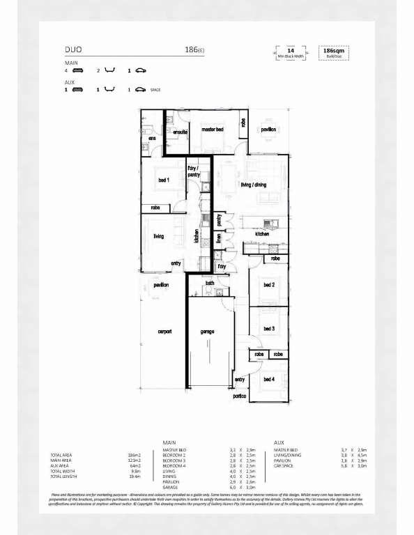 Contempo Estate Bellmere