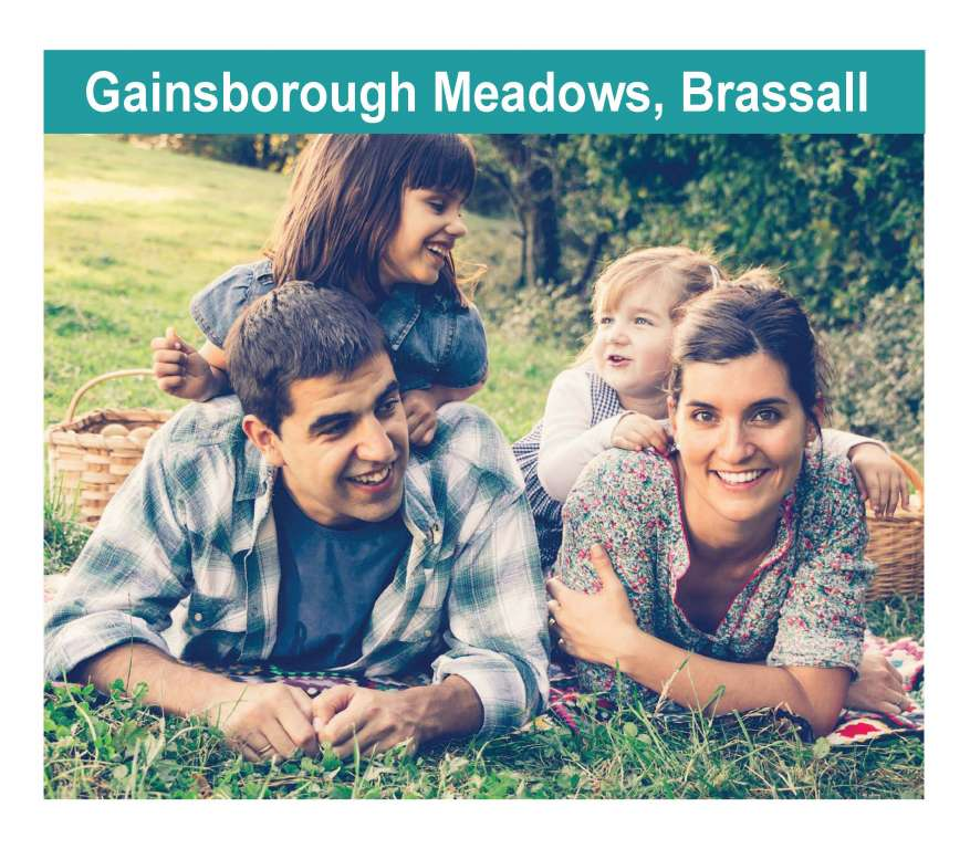 Gainsborough Meadows Estate Brassall