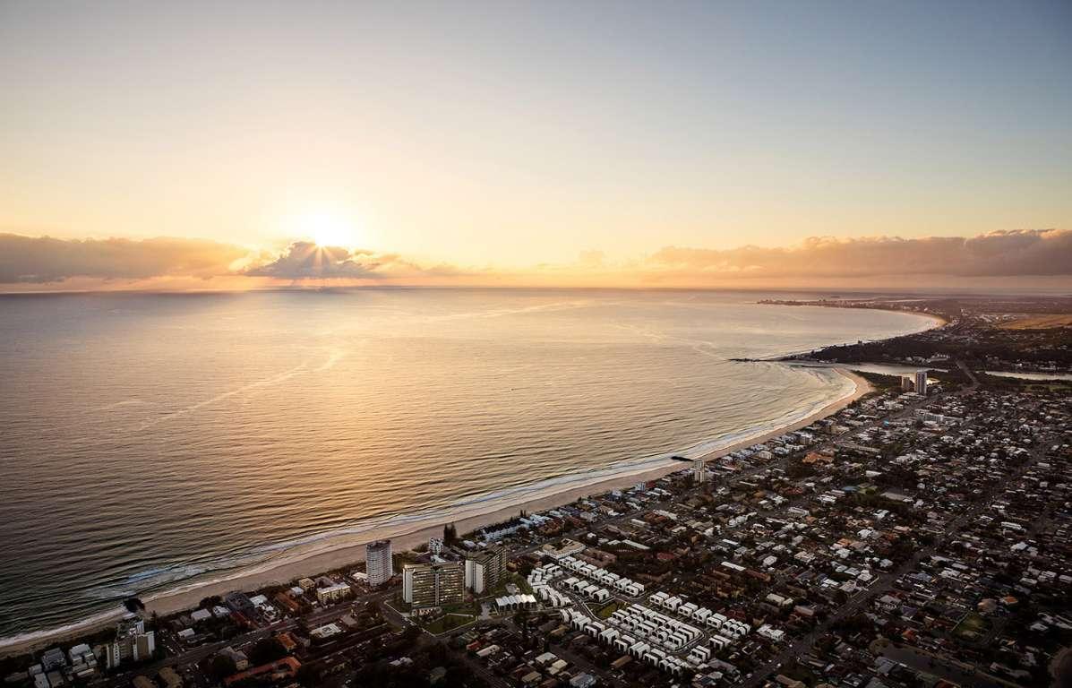 Magnoli Project Palm Beach
