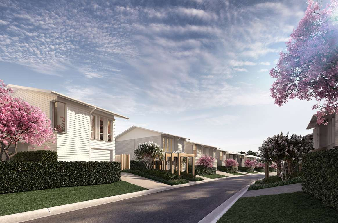 The Heights Project Pimpama