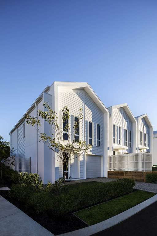 The Hills Residences Project Everton Hills