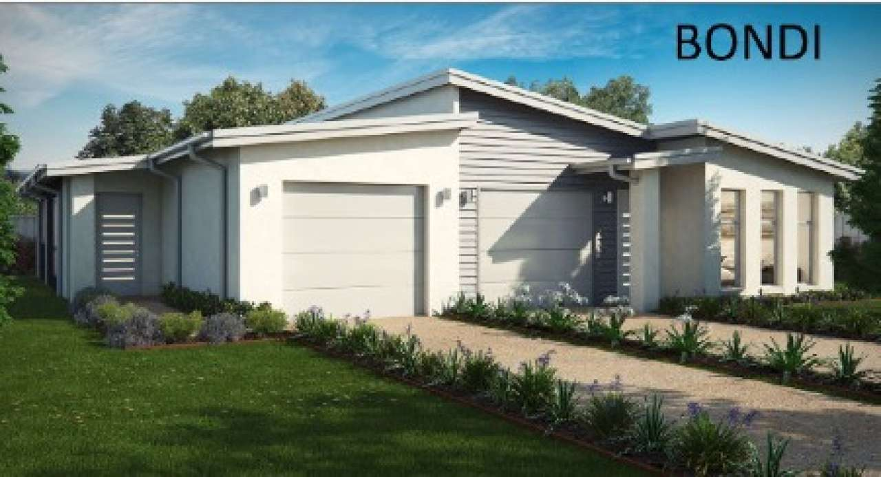 Herses Road Project Eagleby