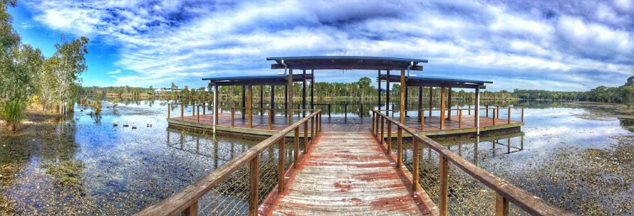 Sandstone Lakes Estate Ningi