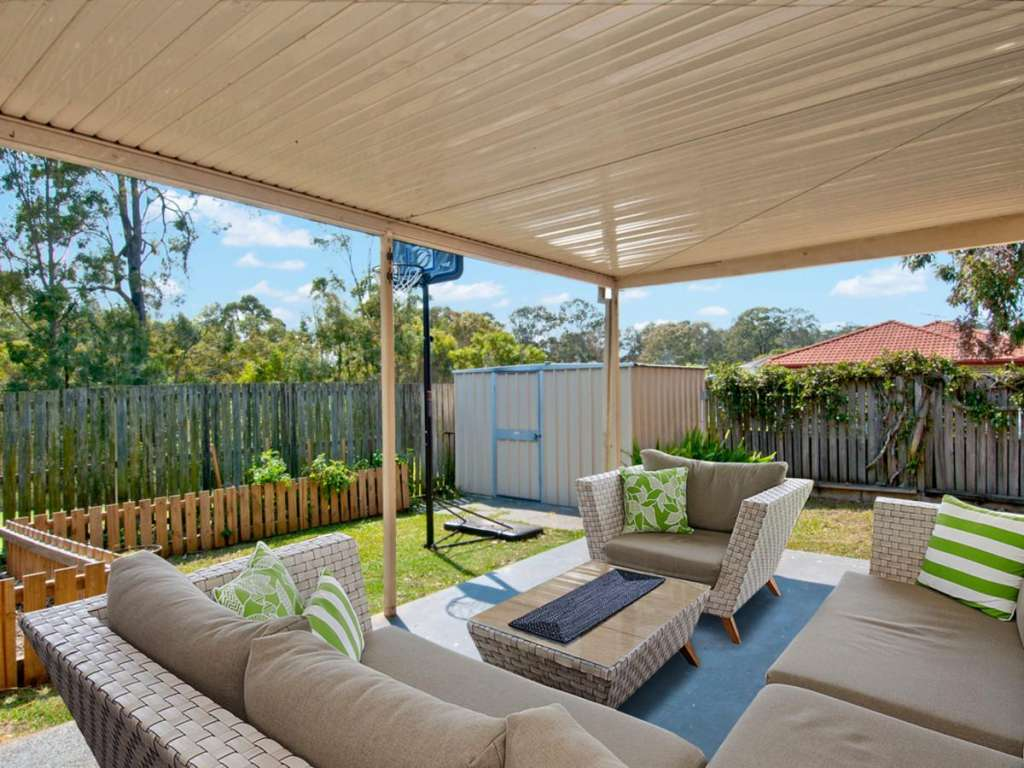 Herses Road Estate Eagleby