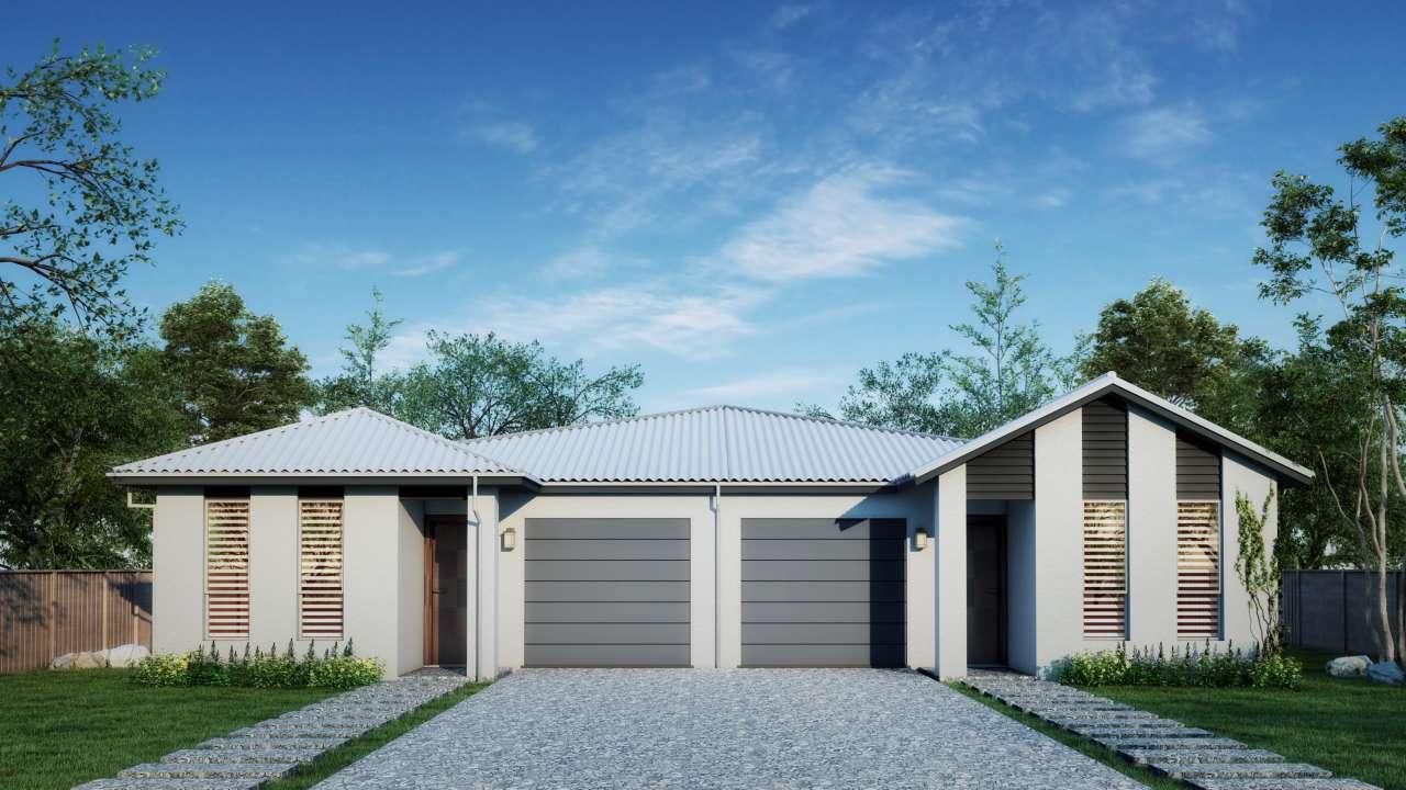 Flinders Pocket Estate Ipswich