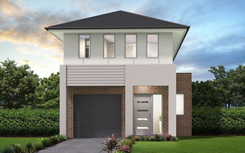Thriving On Tallawong Estate Rouse Hill