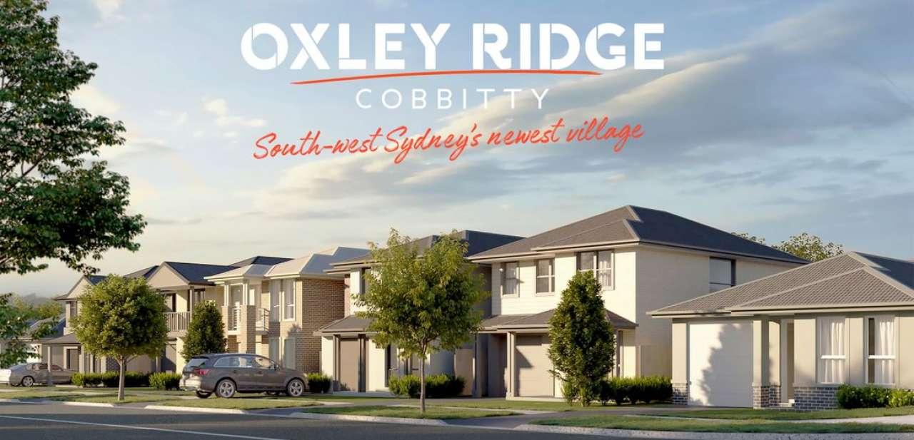 Oxley Ridge Estate Cobbitty