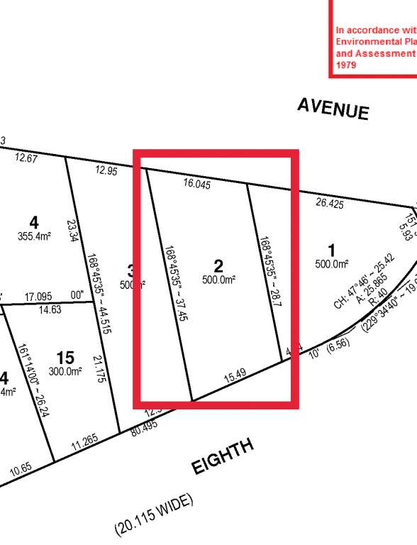 Twenty Eighth Avenue Estate Austral