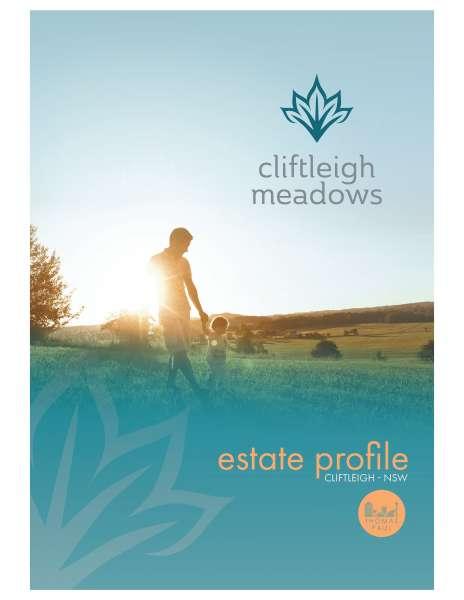 Cliftleigh Meadows Estate Cliftleigh