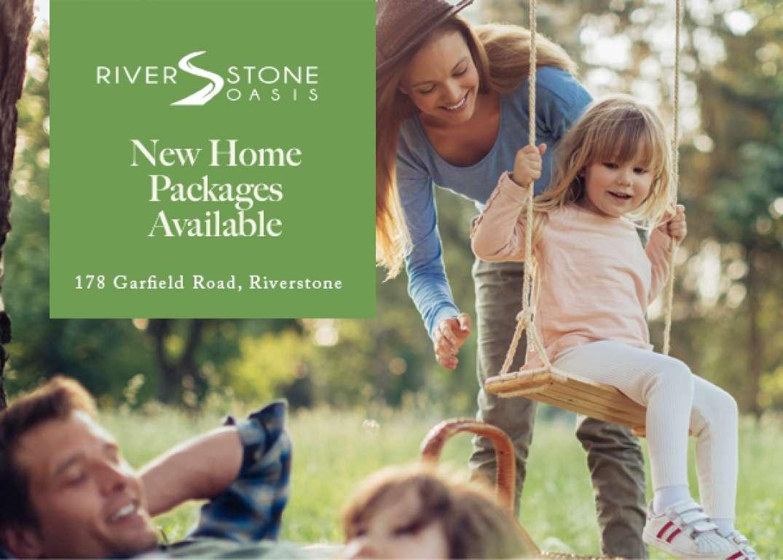 Riverstone Oasis Estate Riverstone