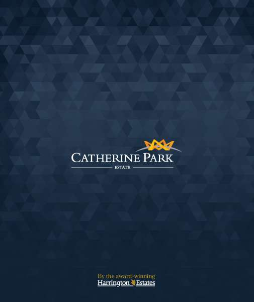 Catherine Park Project Catherine Field