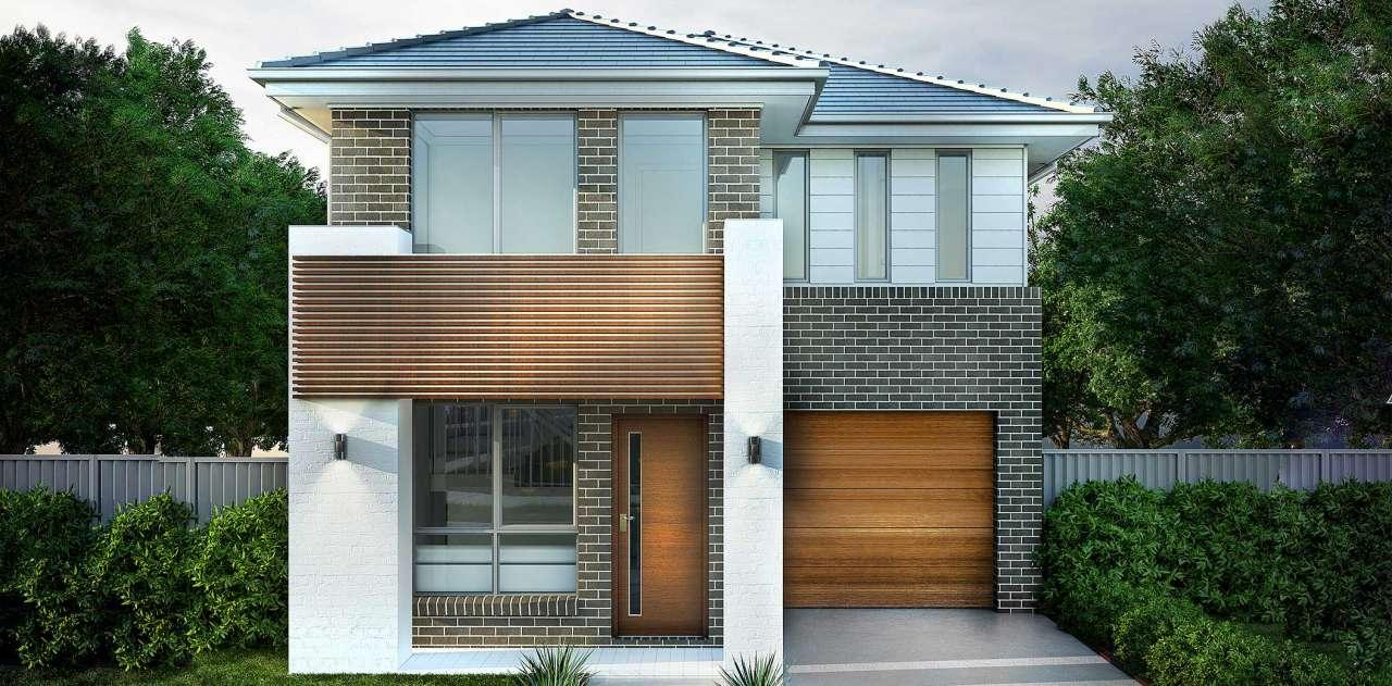 Chino 10 Design Double Facade Brolen Homes