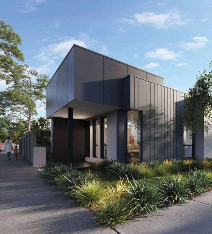 Thornhill Park Project Rockbank