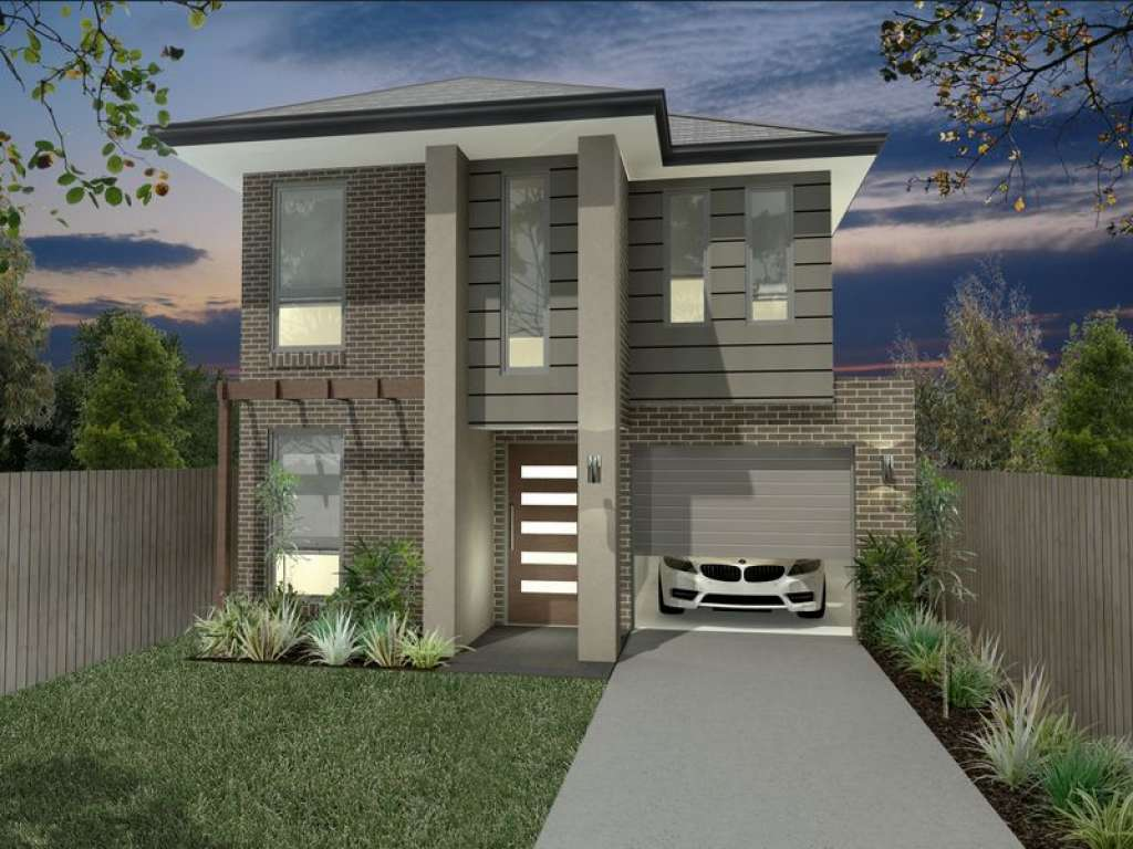 Gregory Hills Project Gregory Hills