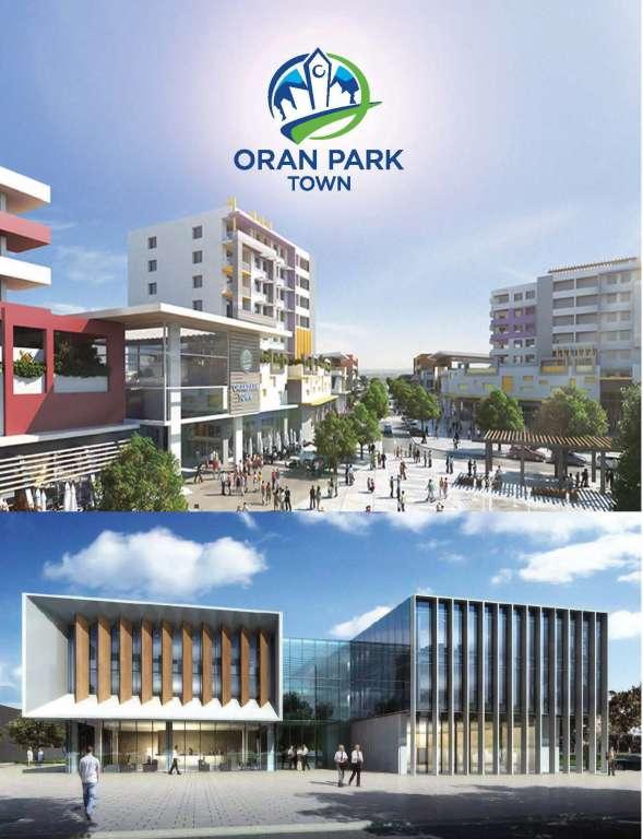 Oran Park Project Oran Park