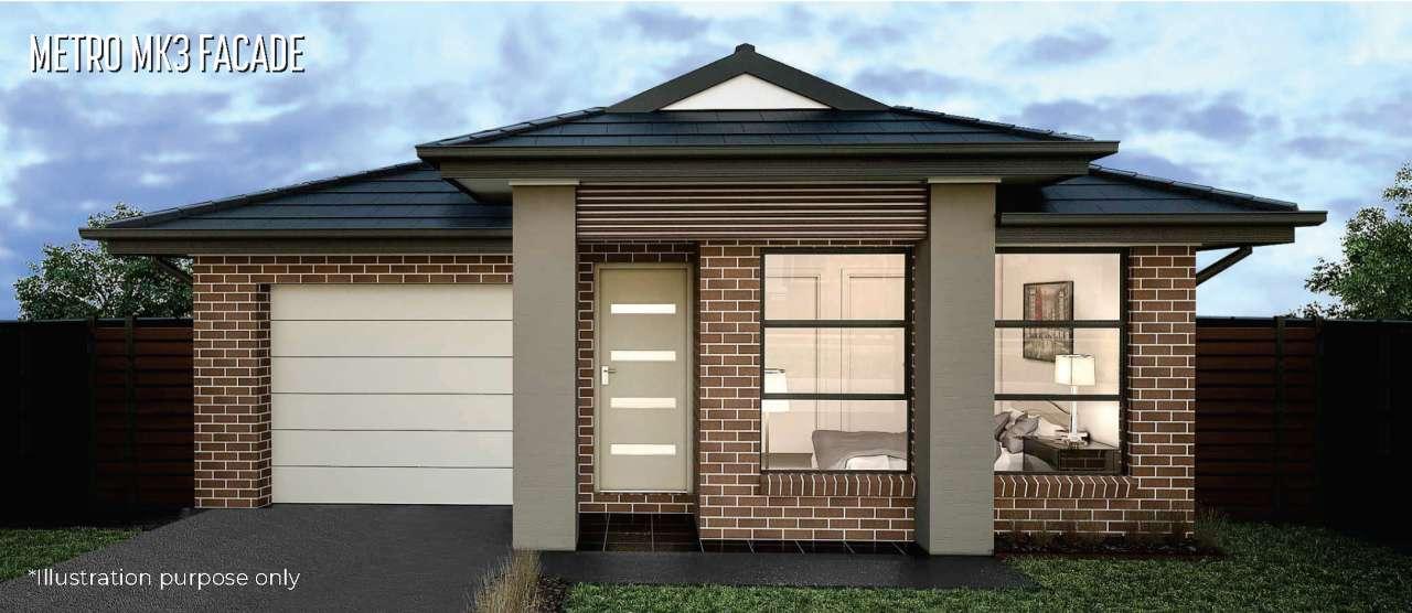 Arc Estate Austral