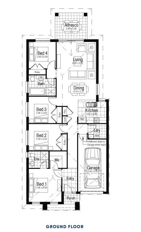 Orion Design Classic Facade Star Homes