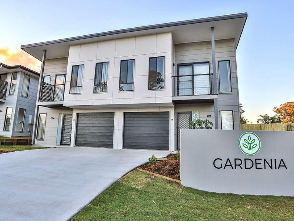 Gardenia Project Bridgeman Downs