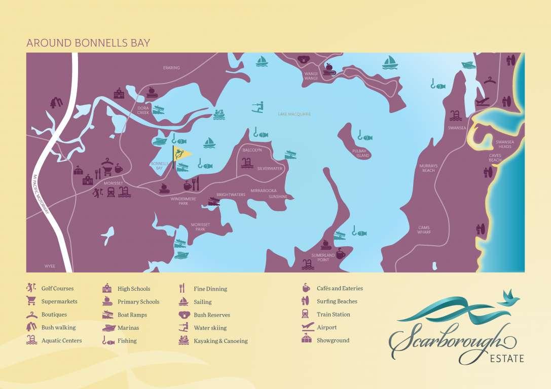 Scarborough Project Bonnells Bay