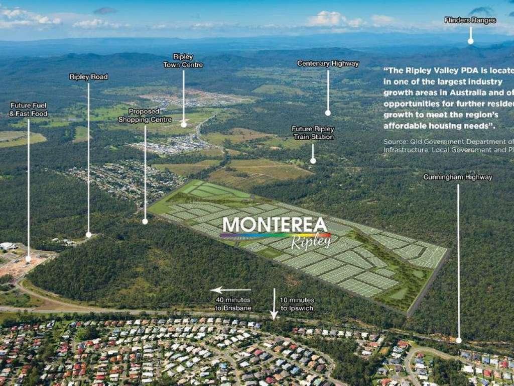 Monterea Project Ripley